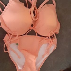 Victoria's Secret Swim Suit  set